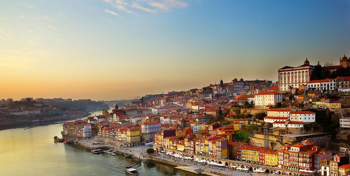Porto SynchroniCity
